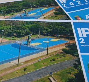 Vence hoje prazo para pagamento 1ª cota do IPTU em Assis (Foto: AssisNews)
