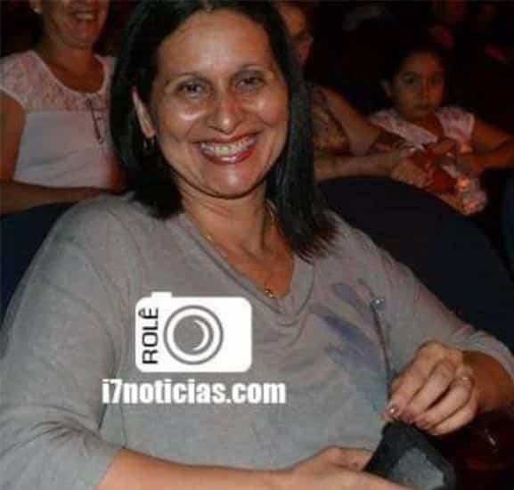 Andréa Xavier morreu aos 50 anos