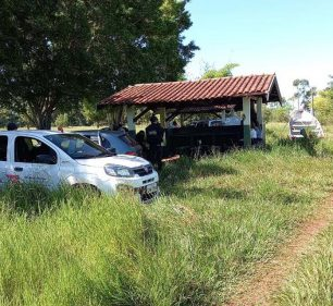Vigilância Sanitária combate aglomeração em ranchos no Porto Almeida