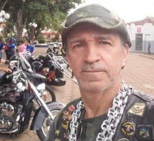 """Luís Carlos da """"Portuga Moto Peças"""""""