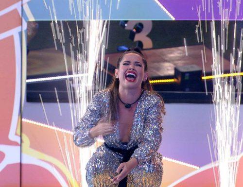 Juliette vence o 'BBB21' (Foto: Reprodução/Globo)
