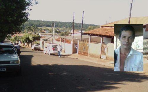 Vítima foi morta em uma residência, na Rua Olavo Bilac