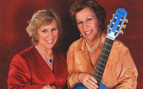 Dupla As Galvão chega ao fim após 74 anos de atividade pioneira na música sertaneja