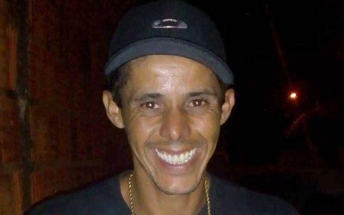 Leandro Soares Gazotto, de 33 anos, foi morto na manhã de domingo, dia 13.