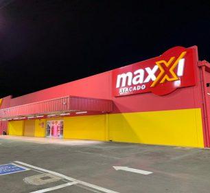 Maxxi Atacado Assis (Foto: Divulgação/Prefeitura Municipal de Assis)