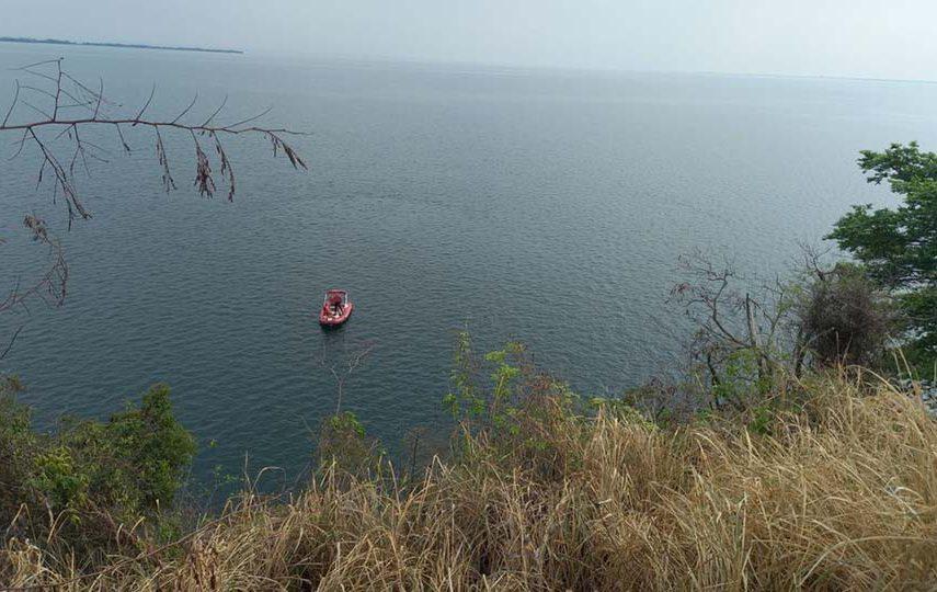 Mergulhadores buscam no Rio Paraná cabeça de homem esquartejado